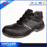 Chaussures de travail uniques de sûreté d'unité centrale de tep en acier respirable S1p Ufa076
