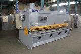 De economische Best-Selling Elektrische Hydraulische Scherende Machine van het Metaal QC11y die in China wordt gemaakt