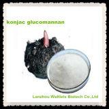 Extracto Glucomannan puro el Powder95% de Konjak de la alta calidad