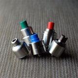 Atomiseur d'E-Cigarette de Rda de raccord pour la vapeur avec le grand endroit (ES-AT-099)