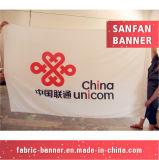 Polyester-Dekoration-kundenspezifische preiswerte Sport-Markierungsfahne 100%, Markierungsfahne bekanntmachend