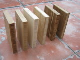 Bambusmöbel Boards / Bambus Sperrholz / Bamboo Panels