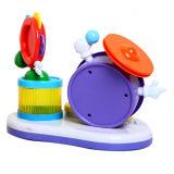 A novidade caçoa o brinquedo plástico do cilindro do B/O do brinquedo do instrumento de música (H4646025)