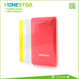 2015 Hete Sale Portable Power Bank met FCC Certificate van Ce