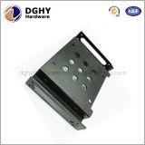 Fabrication en acier galvanisée de tôle de cadre/de tôle d'OEM/ODM