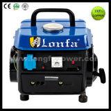 650W générateur de l'essence 950 de rappe du manuel deux petit