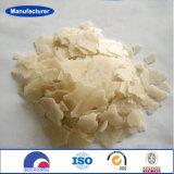 공장은 46% 경미한 노란 조각 마그네슘 염화물을 공급했다
