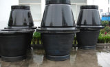 Defensa neumática llenada espuma de Yokohama de las defensas del barco de la defensa de la defensa de goma de EVA