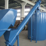 Máquina de Produção de Reciclagem de Garrafa de Petróleo de 300 Kg / H Capacidade