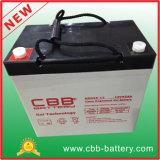 Bateria direta 12V55ah do gel da fábrica