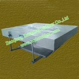 Flexibility rotatório Pot Type Bearings a Malaysia