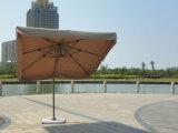 Bon Qualtity et parapluie extérieur durable de jardin
