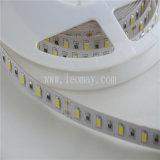 5M/roll LEIDENE strook 5630 het 5730 Flexibele LEIDENE Licht van de Strook (lm5630-wn60-r-24V)