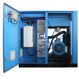 компрессор воздуха винта охлаждения на воздухе инвертора частоты 30kw Weg переменный