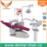 [س] يوافق [غلدنت] كرسي تثبيت أسنانيّة مع قابل للتمحور وحدة صندوق