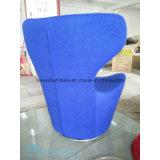 거실 (HW-1152C)를 위한 현대 작풍 여가 의자 계란 의자