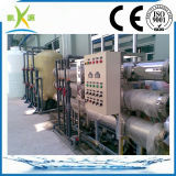 Vertrauenswürdiges industrielles umgekehrte Osmose-Systems-reines Wasser des Fabrik-Preis-12tph, das Maschine herstellt