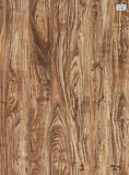Teak de calidad superior Wood Grain Paper como Decorative Paper