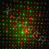 Luz do duende/laser do Natal/laser ao ar livre do jardim