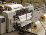 Hf colchón informatizado Muti-aguja acolchadora de la máquina