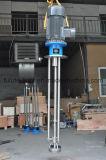 Tanque elevado inoxidável do misturador da tesoura do aço 1000L (TK1000)