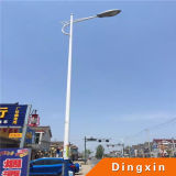 10m LED Street Lights (DXSL-01)를 위한 250W Sodium Lamp