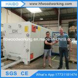 Машинное оборудование Drying печи тимберса вакуума размера разницы с высокой частотой