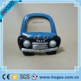 Подгонянная модель автомобиля смолаы конструкции миниая для малышей или украшения