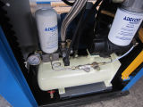 Компрессор воздуха винта малой смазки емкости молчком роторный (KA11-08)