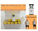 Hormones stéroïdes neuves Gh 191AA Tropin 10iu/Vial de la masse musculaire d'arrivée
