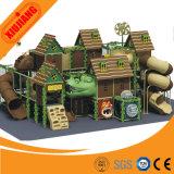 Speelplaats van de Fabrikant van China de Grootste Binnen Zachte