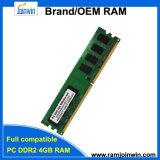 DDR2 4GB 800MHz PC2 6400のデスクトップのRAM