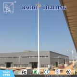Yellow 20m LED High Mast Pole pour Plaza Lighting (BDG-0054)