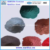 Powder professionale Coating per Fitness Equipments