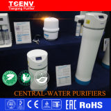 Filtre à la maison Cj d'eau de douche de filtres de Kdf d'épurateur d'eau du robinet