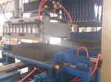 Nicht Schwingung-Ziegelstein-Hydrobildung hoher Efficency hydraulische Presse-Block, der Maschine pflanzen lässt und Produktionszweig