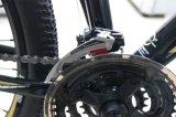 中国の工場からの24速度のアルミ合金フレームのマウンテンバイク