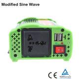 600W正方形の正弦波携帯用車力インバーター