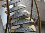 魔法テープバックル階段敷物