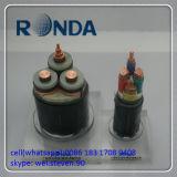 Shanghai-TiefbauLeistungs-Kabel 2.5 Sqmm