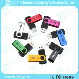 부속품 선물 주문 로고 (ZYF1814)를 가진 다중 색깔 강선전도 8GB 플래시 메모리