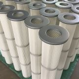 Воздушный фильтр Donaldson Torit (фильтр сборника пыли патрона)