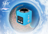 цифров напольного камера 360 степени 4k водоустойчивая