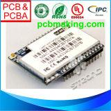 PCB van de Module van WiFi met de Afgedrukte Raad van de Kring