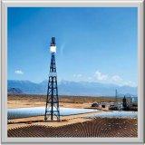 """Sistema de producción de energía termal solar del Plato-Estilo de Ss12-Aoa 12 """""""