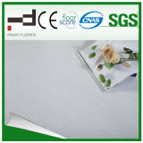 plancher de stratifié de surface de foulage de chêne blanc de la CE de 8mm