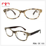 Alla moda e Hot Sales Unisex Reading Glasses (WRP200)