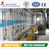 Mechero de gas del horno rotatorio de la larga vida para hacer productos de cerámica