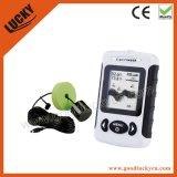 Sonar portatile della matrice a punti, attrezzatura di pesca (FF718)