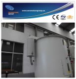 高容量の縦の乾燥暖房のプラスチックミキサー